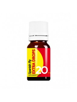 Spanish fly extra drops 20ml