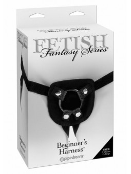 FF BEGINNERS HARNESS