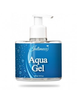 Żel intimeco aqua gel 300ml
