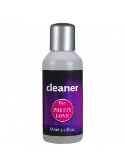 Cleaner for pretty love 100ml