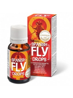 Intimeco spanish fly drops...